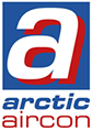 Logo Air Conditioning London | Arctic Airconditioning