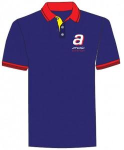 Artic Aircon TShirt